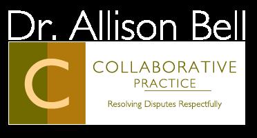 Dr Allison Bell Psy.D Logo